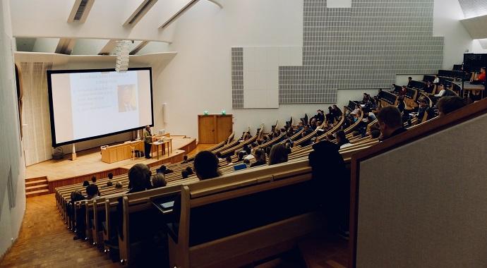 В Музеоне пройдут лекции Московского института психоанализа