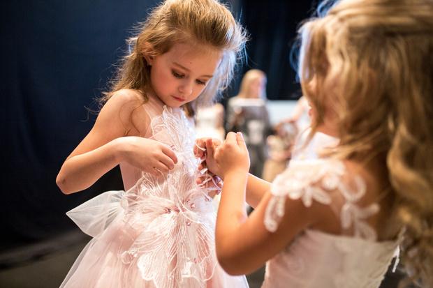 Фото №1 - Развенчиваем мифы: «за» детского модельного бизнеса