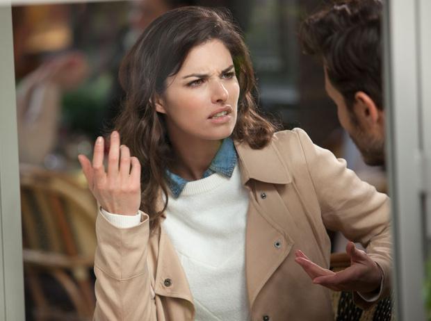 Фото №1 - Как разрушить отношения, которые только начались