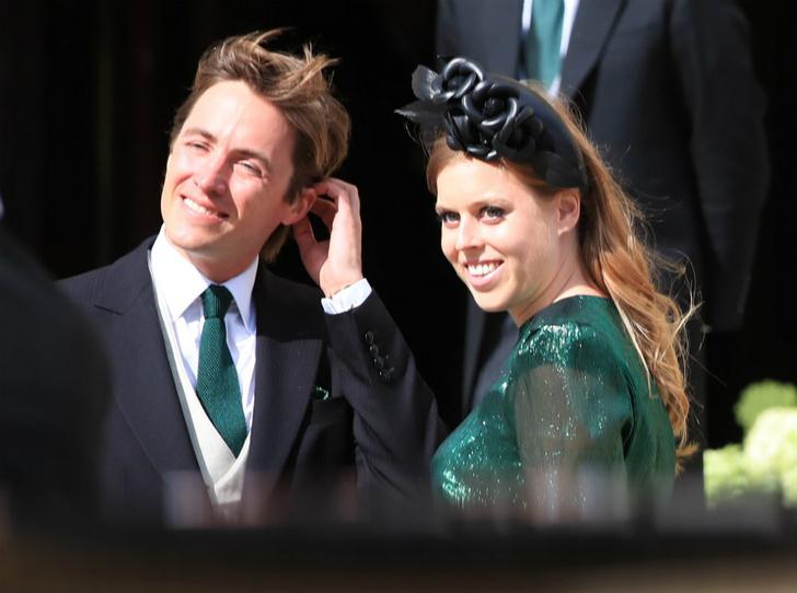 Фото №2 - Прощай, Англия: куда и почему планирует переехать принцесса Беатрис