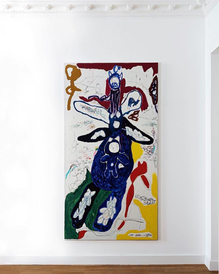 Фото №3 - Выставка Евгения Музалевского в Москве