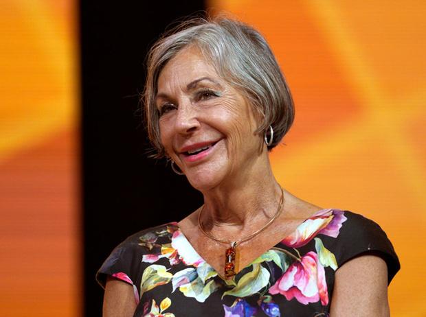 Фото №3 - Миллиардерши: как выглядят 20 самых богатых женщин мира из списка Forbes 2021