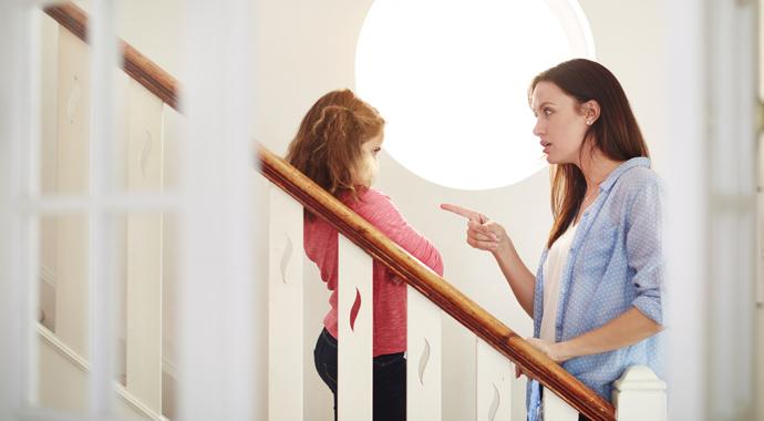 Дерзкие дети: исправить, но не сломать