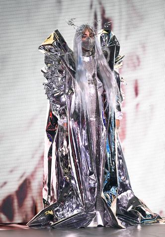Фото №46 - Как Леди Гага стала настоящей леди (и почему она больше не королева эпатажа)