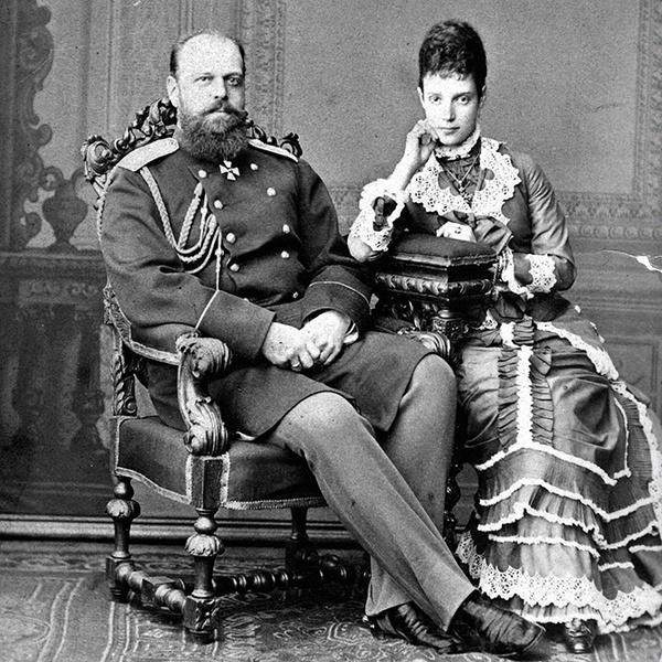 Фото №15 - Иностранные невесты русских императоров