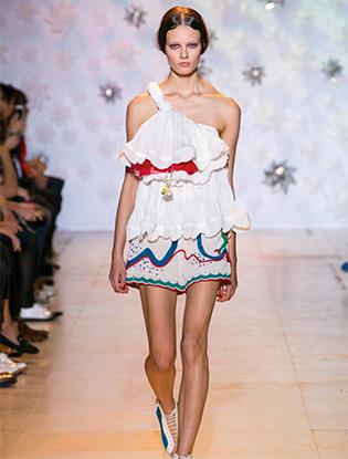 Фото №1 - Открытие первого монобрендового бутика Tsumori Chisato в Москве