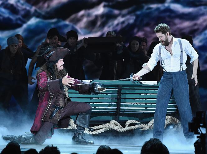 Фото №9 - Победители Tony Awards-2015