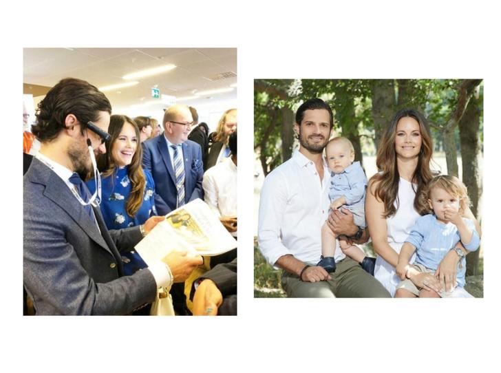 Фото №5 - Как представители королевских семей создают свой образ в Instagram