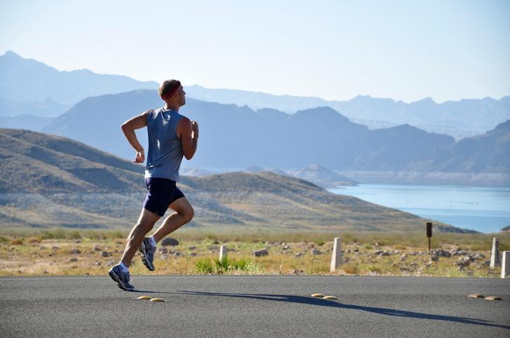 Фото №1 - Исследование: отказ от тренировок на две недели влечет непоправимый вред для здоровья