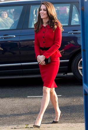 Фото №33 - Как Кейт Миддлтон вдохновляется стилем принцессы Дианы (и, главное, зачем?)