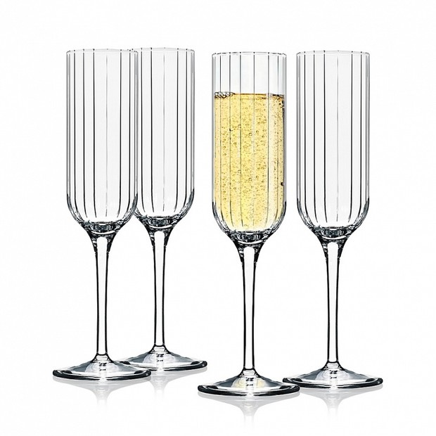 Фото №14 - Ведерки и бокалы для шампанского: выбор ELLE DECORATION
