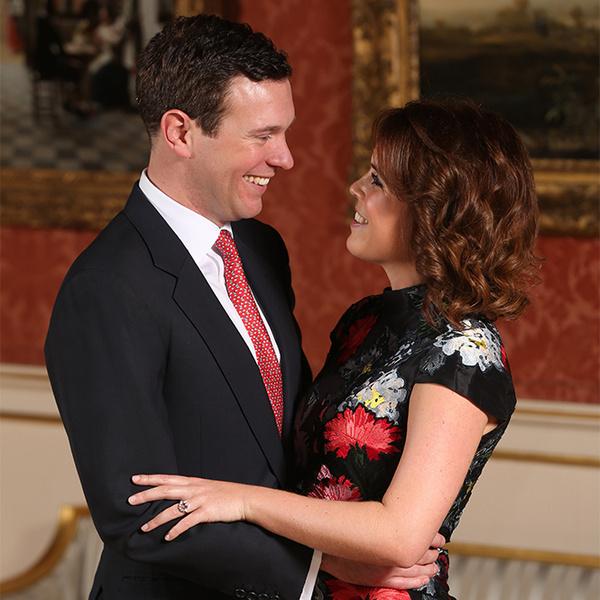 Фото №3 - Кто заплатит за свадьбу принцессы Евгении