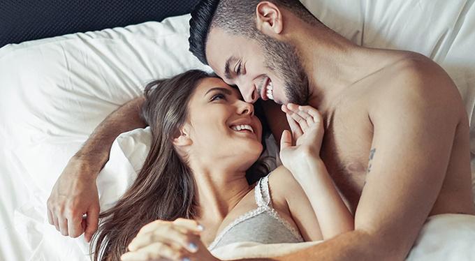 Стать увереннее в сексе