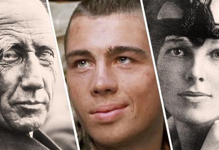 Известные люди, которые пропали без вести