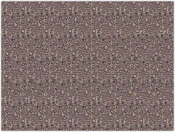Фото №5 - Стереограмма, на которой 3D-картинку увидят даже те, кто никогда ее не видел