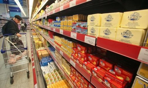 Фото №1 - Каждая вторая пачка сливочного масла из магазинов Петербурга оказалась фальсификатом