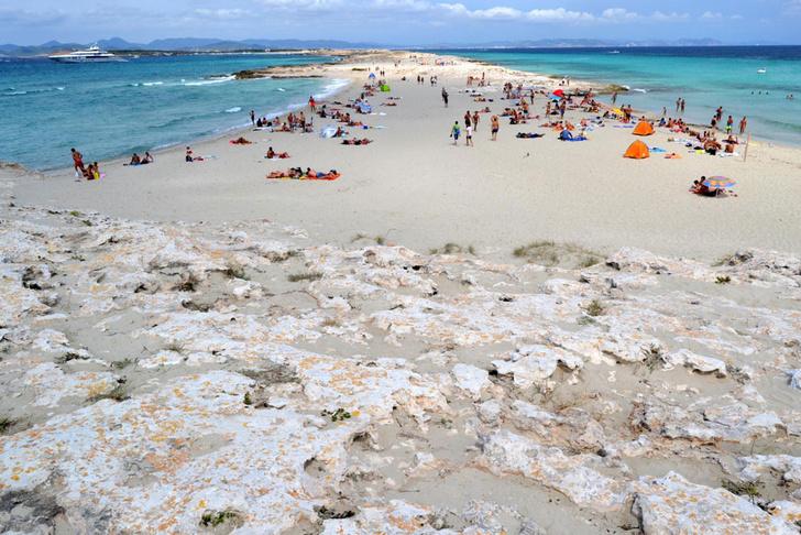 Фото №8 - 10 лучших пляжей планеты