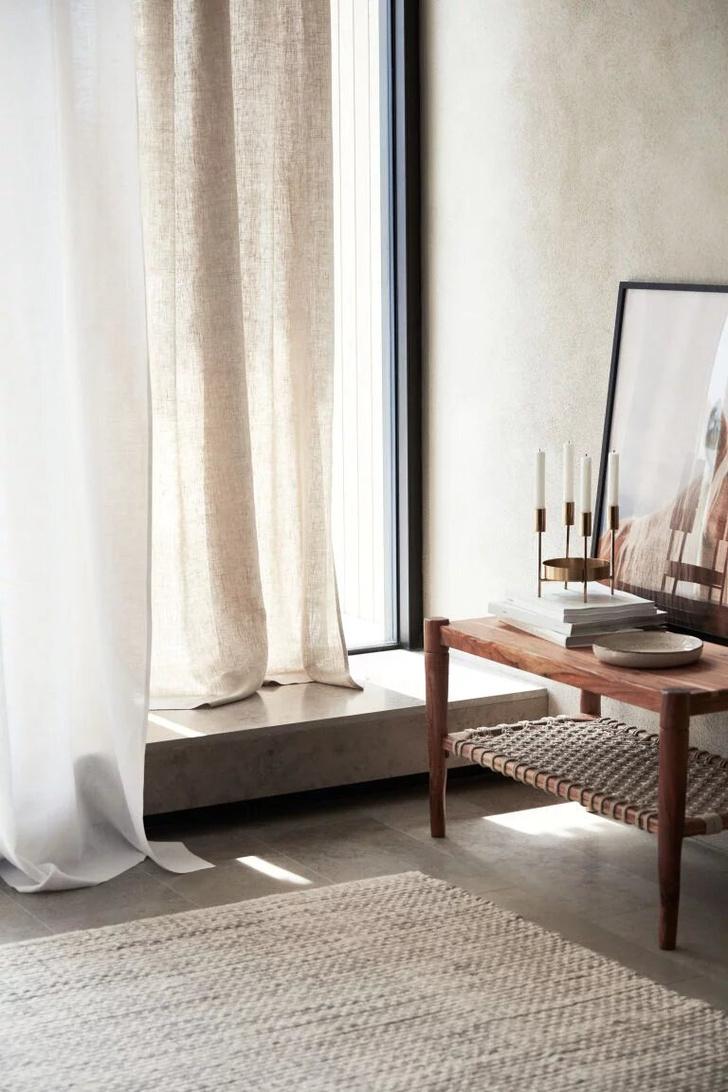 Фото №7 - Уютная спальня: 9 простых идей