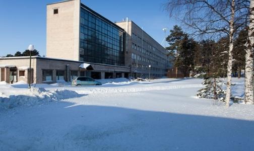 Фото №1 - Двое из пяти пострадавших умерли в 40-й больнице Сестрорецка