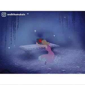 Фото №5 - Карантин по-диснеевски: художник показал, как принцессы могли бы жить во время пандемии