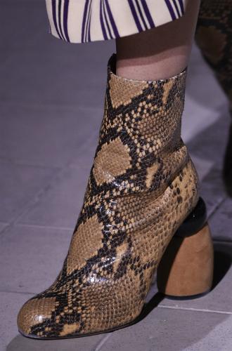 Фото №74 - Самая модная обувь сезона осень-зима 16/17, часть 1