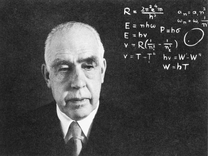 Фото №1 - Добродушный гений: 7 фактов о физике Нильсе Боре