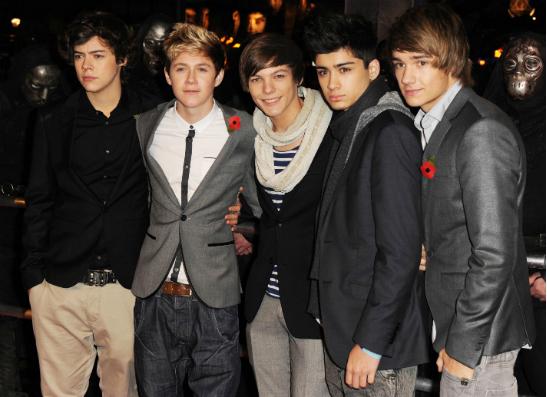 Фото №1 - MTV Video Music Awards: победители 2012 года