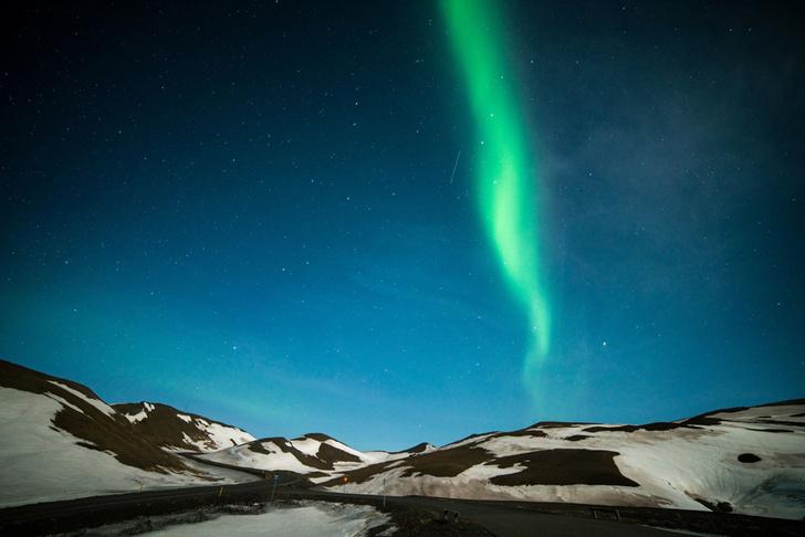 Фото №1 - Событие месяца: Исландия