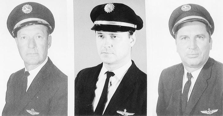 Фото №2 - Призраки рейса 401: о чем погибшие пилоты хотели предупредить пассажиров