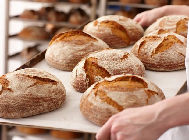 Фото №1 - Гид по хлебу: самый вредный, полезный и вкусный