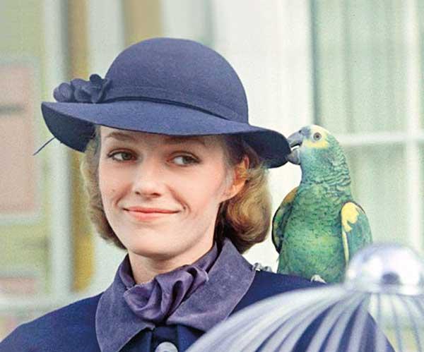 Фото №2 - «Мэри Поппинс, до свидания!»: интересные факты о кино