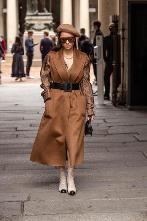 Фото №17 - Fashion-скандал! За что миланских модников разнесли критики