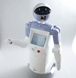Фото №2 - Закон для роботов
