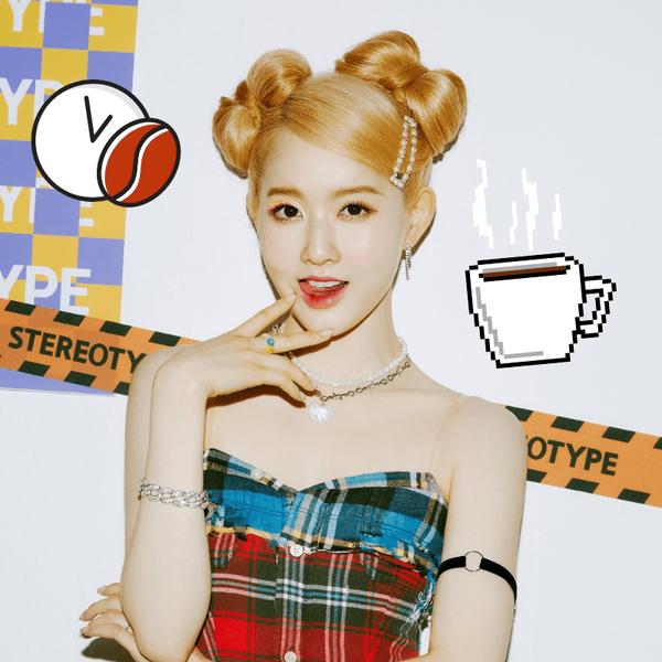 Фото №1 - Тест: Сделай заказ в кофейне, и мы скажем, какую k-pop группу тебе послушать 🎧