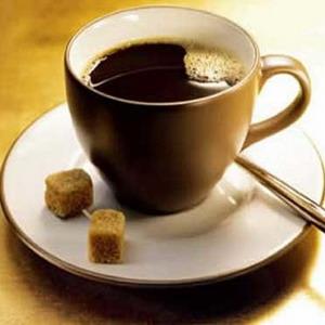 Фото №1 - Кофе в невесомости