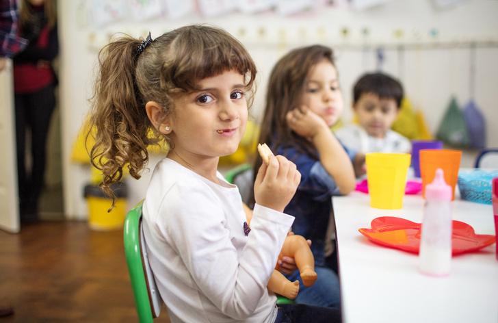 Еда для ума и памяти для школьников