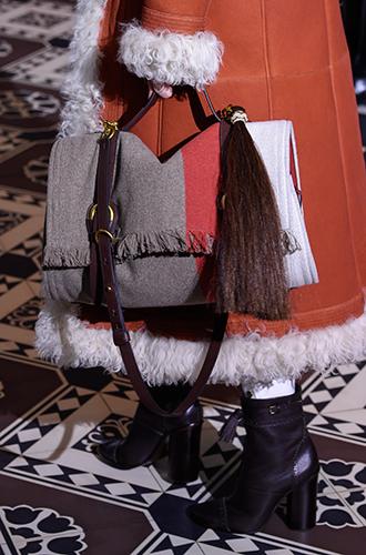 Фото №77 - Самые модные сумки осенне-зимнего сезона 2016/17