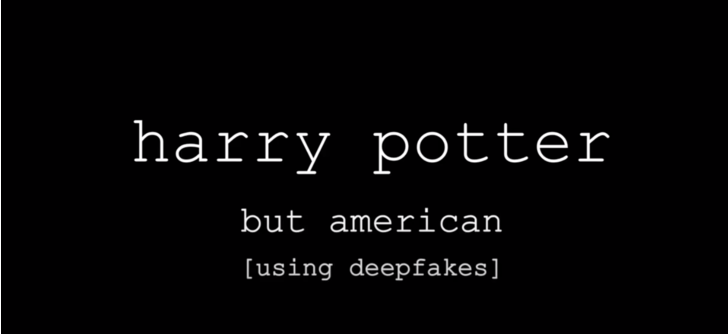 Фото №1 - Такого рекаста «Гарри Поттера» мы точно не ожидали 😄