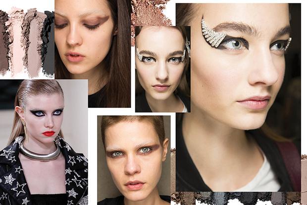 Фото №7 - 8 beauty-трендов с Недели моды в Париже