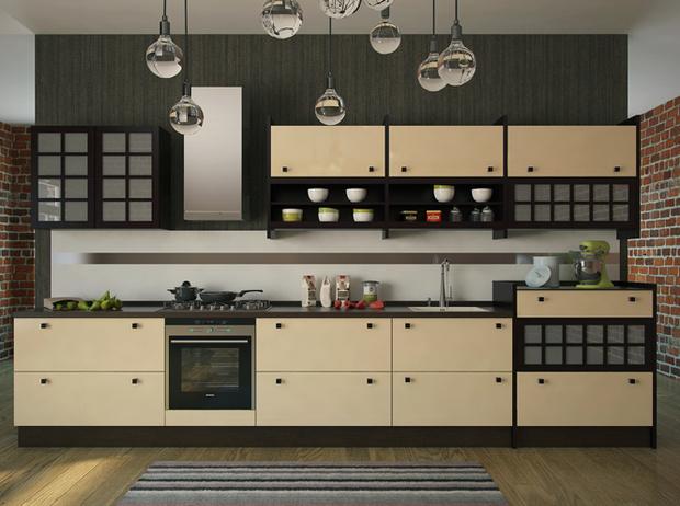 Фото №6 - Гори-гори ясно: правила светодизайна на кухне