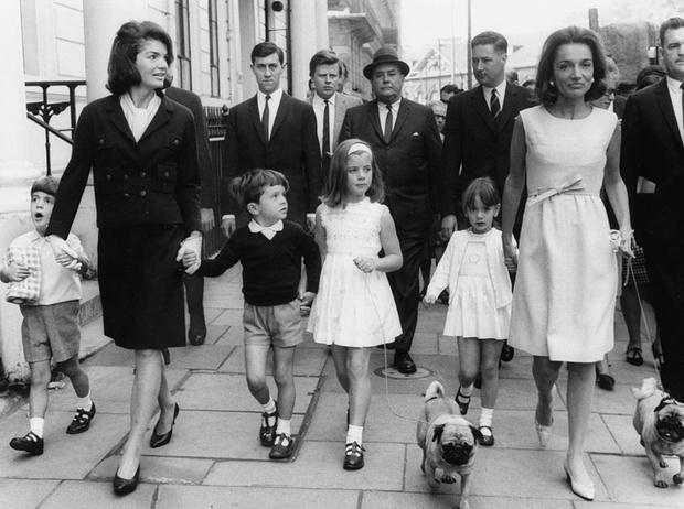 Фото №22 - Безупречная сестра Жаклин Кеннеди: как Ли Радзивилл искала любовь, успех и саму себя