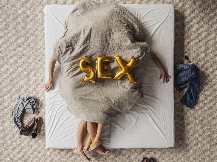 Фото №3 - Это не смешно: реальные истории о неудачном сексе