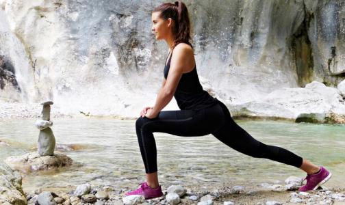 Фото №1 - Эксперты: любителям «дышащего» хлопка не стоит опасаться спортивной одежды из синтетики