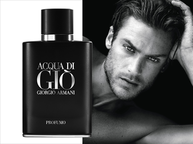 Фото №8 - Мужской аромат Acqua di Gio: роман с морем, длиной в 20 лет