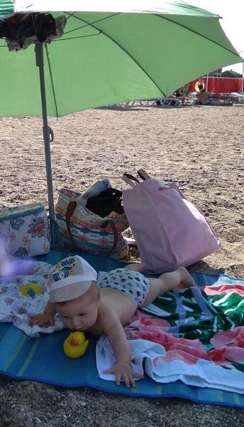 Фото №18 - Детский конкурс «Я на солнышке лежу»: голосуем за самое яркое фото