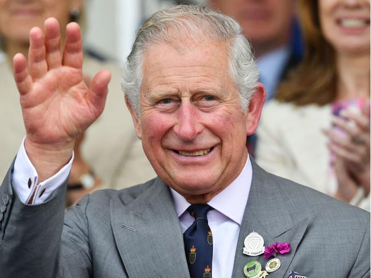 Фото №3 - Почему Чарльз не хочет передавать брату титул герцога Эдинбургского