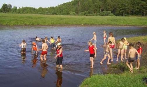 Фото №1 - В Петербурге осталось только одно чистое озеро