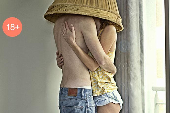 Back to big sex: how to overcome fear after a long break