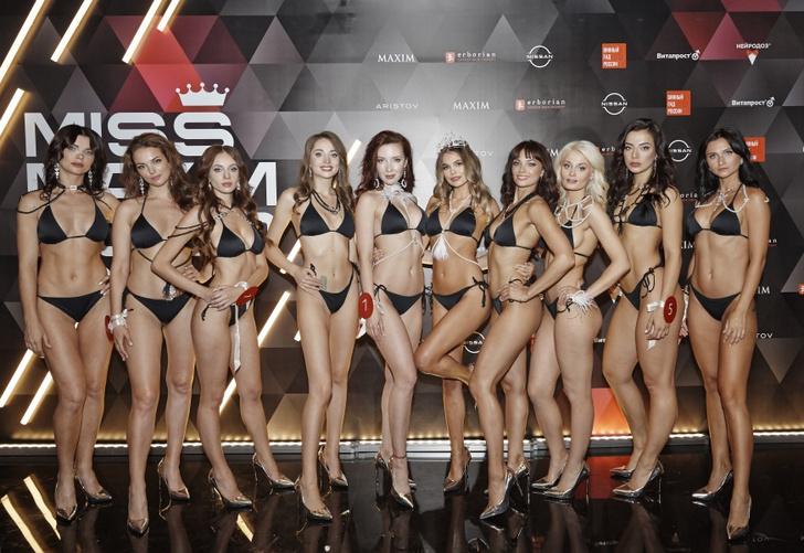 Фото №1 - Финал Miss MAXIM 2020 состоялся! Знакомься с победительницей!
