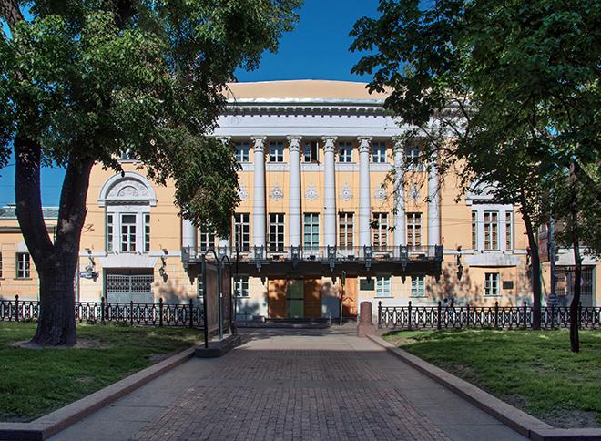 Фото №1 - Музей Востока открывается для посетителей